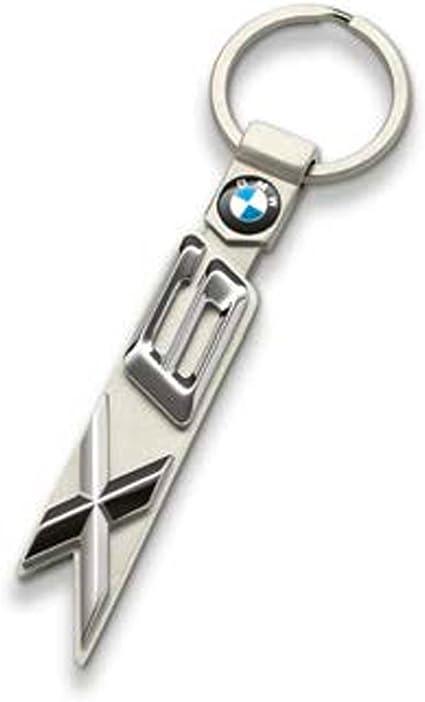Original BMW X6 Schlüsselanhänger BMW X6 Keyring 80272454661