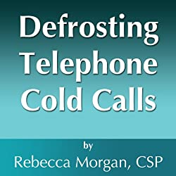 Defrosting Telephone Cold Calls