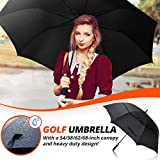 Viteps Windproof Travel Umbrella, Wind Resistance