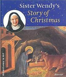 Sister Wendy's Story of Christmas (Adventures in Art)