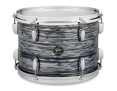 Gretsch Drums Renown Series Snare Drum - 6.5 Inches X 14 Inches Silver Oyster Pearl