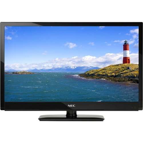 NEC E553 55-Inch 120Hz LCDTV