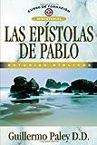 Epístolas de Pablo, Guillermo Paley, 848267532X
