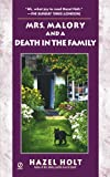 Mrs. Malory and A Death In the Family (Mrs. Malory Mystery)