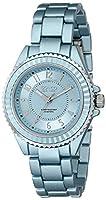 SO&CO York Women's 5036.1 SoHo Analog Display Japanese Quartz Blue Watch by SO&CO New York