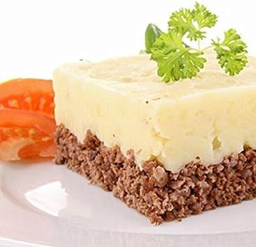 14 comidas Hachis Parmentier proteínas – Dieta proteína ...