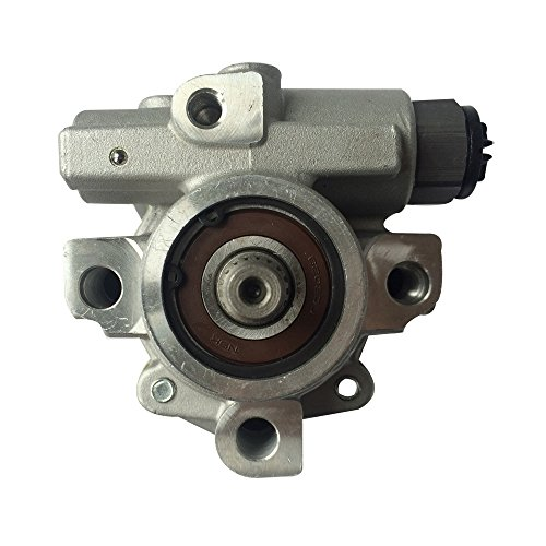 DRIVESTAR 21-5129 Power Steering Pump ONLY Fits for 98-00 Prizm 1.8L, 98-00 Corolla 1.8L Brand New OE-Quality Steering Pump Compatible with 98 99 00 Chevrolet Prizm, 98 99 00 ()