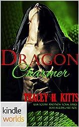 Southern Shifters: Dragon Charmer (Kindle Worlds Novella)