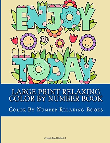 New Used Books For Color By Number