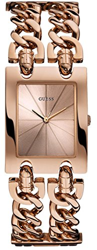 R.guess trend cobre W0073L2 Womens quartz watch