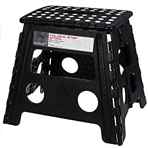 Amazon Com Acko 16 Inches Super Strong Folding Step