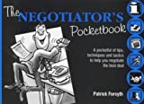 The Negotiator's Pocketbook, Forsyth, Patrick, 1870471172