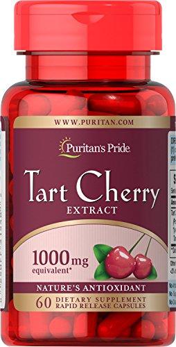 cherry extract capsules - 4