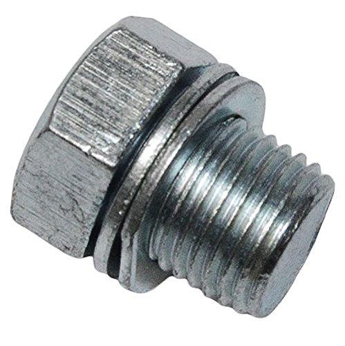 Decompression valve plug fits Stihl, Partner, Husqvarna, Makita