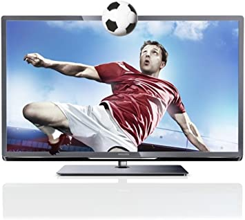 Philips 46PFL5537K - Televisor LCD de pantalla plana (117 cm/46