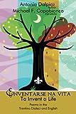 Enventarse Na Vita/to Invent a Life, Michael F. Capobianco, 1481709607