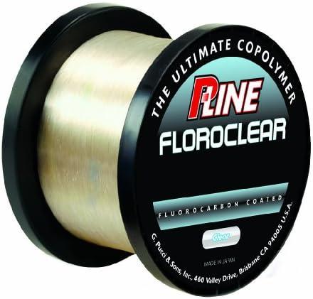 P-ラインをクリア3000ヤードFloroclear釣り糸