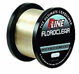 P-Line Floroclear Bulk Spool (3000-Yard, 6-Pound) For Sale