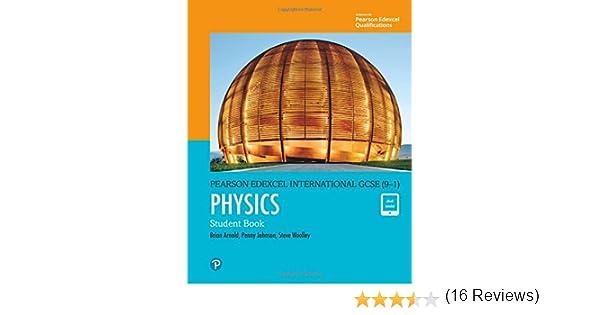 Edexcel international GCSE 9-1 . Students book. Physics. Per le ...