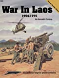 The War in Laos, 1954-1975, Kenneth Conboy, 0897473159