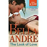 The Look of Love (The Sullivans) by Bella Andre (2013-01-01)
