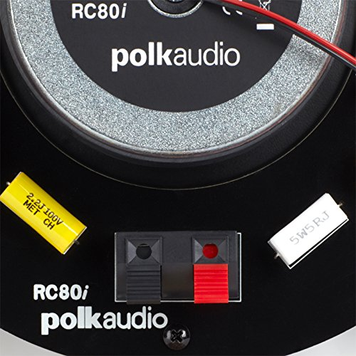 Polk Audio RC80i