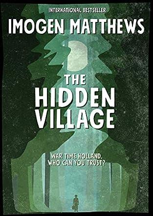 The Hidden Village (book 1)