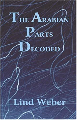 Arabian parts decoded lind weber 9780866904711 amazon books fandeluxe Image collections