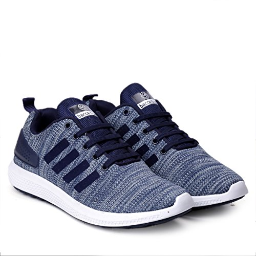 51E9OLUiJNL. SS500  - Bacca Bucci Men's Running Shoes