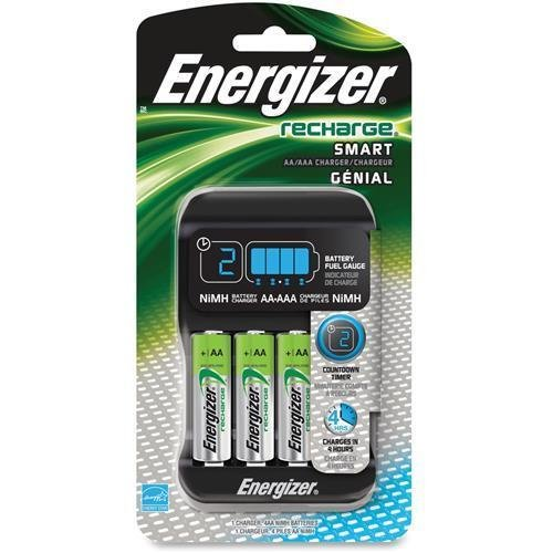 (CHP4WB4 Energizer CHP4WB4 Battery Charger )