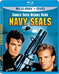 Cover Image for 'Navy Seals'