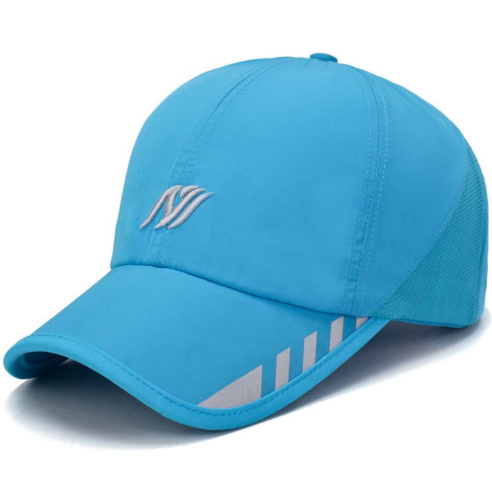 woyaochudan Sombrero Gorra de béisbol para Exteriores para Hombre ...