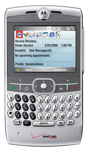 Motorola Moto Smartphone CDMA2000 Windows