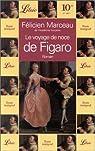 Le Voyage de noce de Figaro par Marceau
