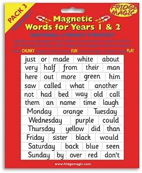 Indigo Worldwide 3 - Juego magnético con palabras en inglés (cursos 1º y 2º): Amazon.es: Juguetes y juegos