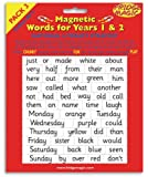 National Literacy Strategy Magnetic Words for Years 1&2 PACK 3 Key Stage 1