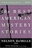 The Best American Mystery Stories 2004, , 0618329684