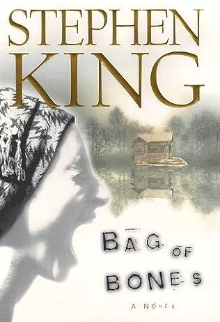 book cover of Bag of Bones