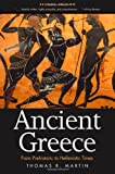 Ancient Greece, Thomas R. Martin, 0300160054