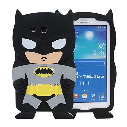 Samsung Galaxy Case Phenix Color Silicone Cartoon product image