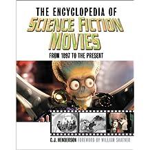 Encyclopedia Science Fiction Movies
