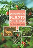 Poisonous Plants and Fungi, Marion R. Cooper and Anthony R. Johnson, 0112427189