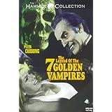 Legend of the Seven Golden Vampires/The Seven Brothers meet Dracula