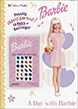 A Day with Barbie, Golden Books Staff, 0307276074