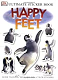 : Happy Feet (Ultimate Sticker Book)