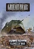 Great War (ww1)