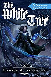 The White Tree (The Cycle of Arawn Book 1)