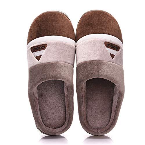 Pantofole 45 Semplici E Caldo 43 Per 44 Adatte Adatto In Lianaio Casa 42 Da Comode Cotone gdWxqnRHw