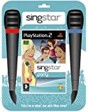 SingStar Party with 2 Microphones (PS2)