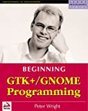 Beginning Gtk+/Gnome Programming